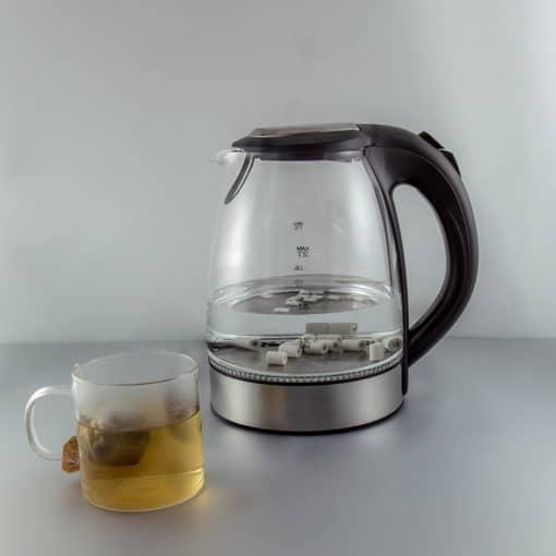 perles filtre eau