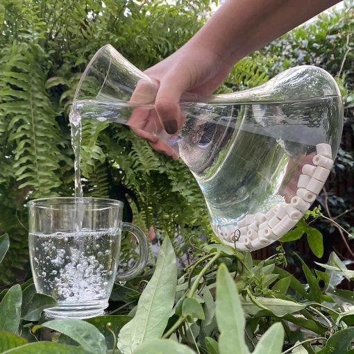 Perles céramique EM pour purifier l'eau du robinet